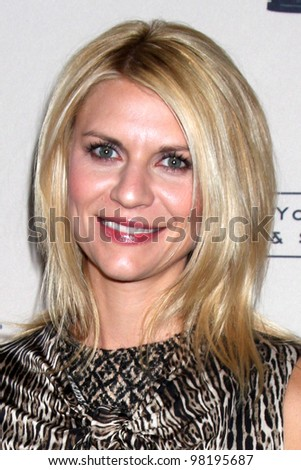 """LOS ANGELES - MAR 21:  Claire Danes arrives at  the """"Homeland"""" Panel at the Academy of TV Arts and Sciences on March 21, 2012 in North Hollywood, CA"""