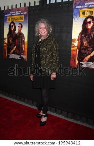 LOS ANGELES - MAY 30:  Veronica Cartwright at the \