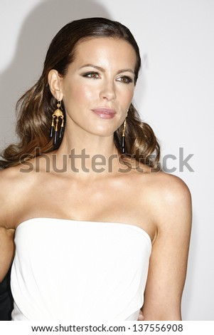 LOS ANGELES - NOV 5: Kate Beckinsale at the LACMA Art + Film Gala on November 5, 2011 in Los Angeles, California