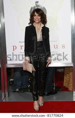 LOS ANGELES - NOV 1: Paula Abdul at the screening of \'Precious: Based On The Novel \'PUSH\' By Sapphire\' during AFI FEST 2009 held at the Grauman\'s Chinese Theatre in Los Angeles, CA on November 1, 2009