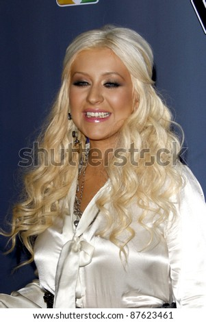 "LOS ANGELES - OCT 28:  Christina Aguilera arriving at ""The Voice"" Press Junket at Sony Pictures Studio on October 28, 2011 in Culver City, CA"