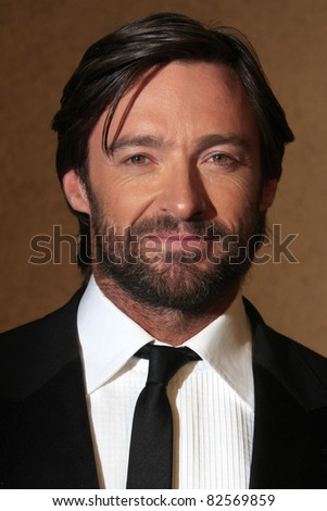 "LOS ANGELES - OCT 20: Hugh Jackman at the third annual ""A Fine Romance""  at Sony Studios in Culver City, Los Angeles, California on October 20, 2007"
