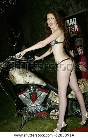 Meggan Anderson Nude Photos 53