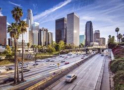 Los Angeles Photo 4K UHD