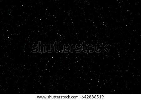 Lot of star field #642886519