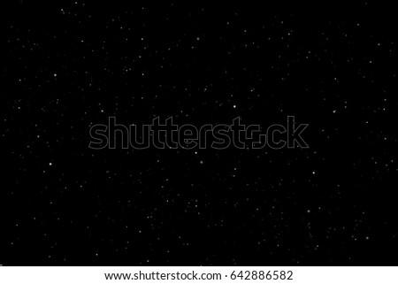 Lot of star field #642886582
