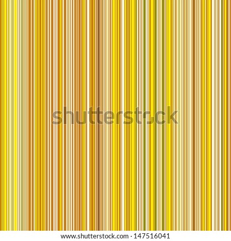 Lots of colorful stripes in orange pattern