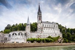 Lourdes Church