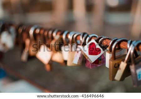 Love and Faith #416496646