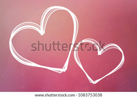 Love and Heart #1083753038