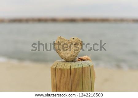 Love and sea #1242218500