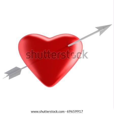 Love & Arrow