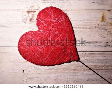love heart in love #1312162463