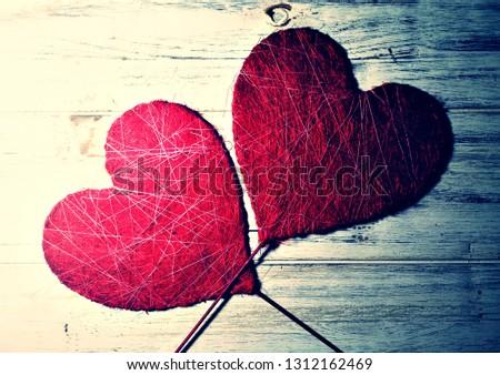 love heart in love #1312162469