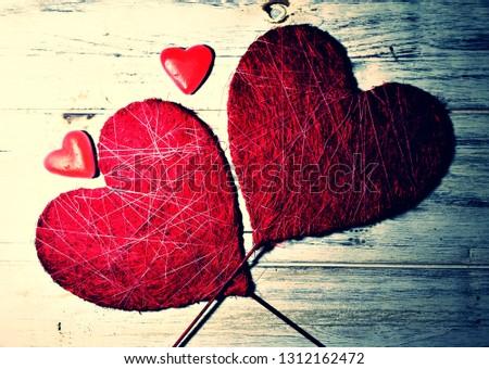 love heart in love #1312162472