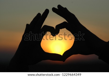 love heart love life #1229664349