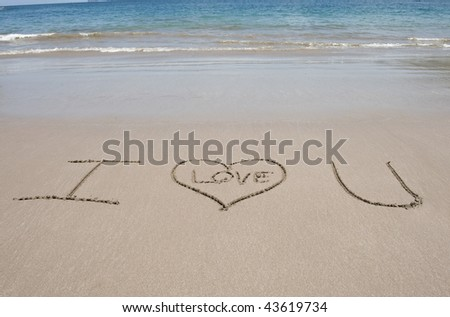 stock photo : love heart