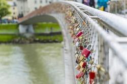 Love lock - Love Locks