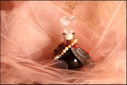 Love Potion made by a Witch