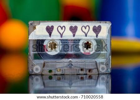 Love Songs Mixed Tape. Love Songs. #710020558