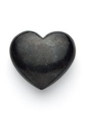 love stone .heart