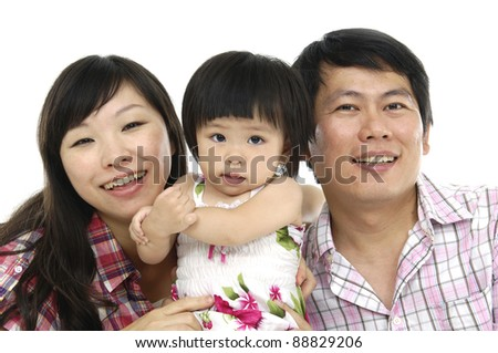 Lovely Family