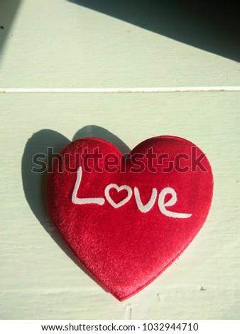 Loving  Lover  Heart #1032944710