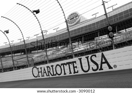 Indianapolis motor speedway logo vector for Charlotte motor speedway museum