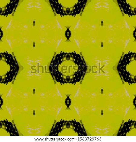 Luxurious Wallpapers. Tile Japanese Geometric. Luxury Pattern Wallpaper. Golden Repeating Batik Watercolor.  Patterns Lisbon Decor. Luxury Pattern Wallpaper.