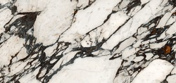 Luxurious white agate marble texture with reddish veins, polished marble quartz stone background striped by nature with a unique patterning, it can be used for interior-exterior home décor tile.
