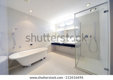 Luxury bathroom-1-1