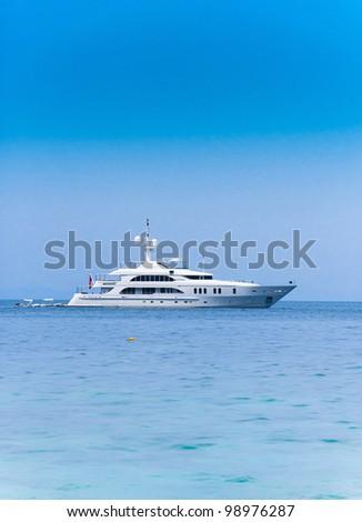 Luxury Cruise Expensive Freedom