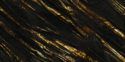 luxury gold marble stone texture background, black marble pattern with high resolution design for cover book or brochure, poster, wallpaper, abstract acrylic Nature marbling artwork Golden glitter.