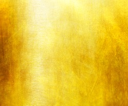 Luxury golden texture