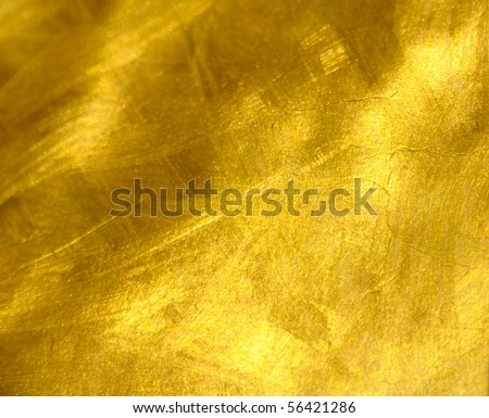 Luxury golden texture #56421286