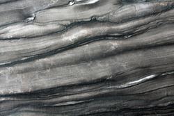 Luxury gray marble. Abstract natural background. High resolution photo.