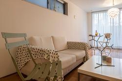 Luxury House with regal elegant living room