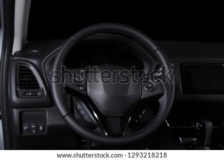 luxury  modern car wheel #1293218218