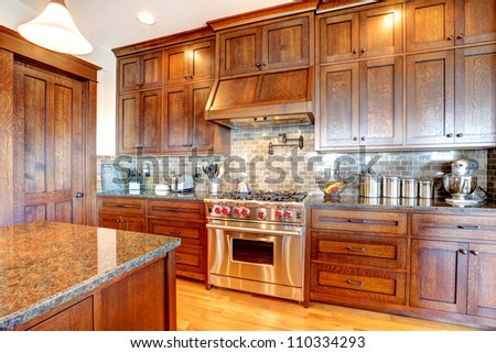 Kitchen Wood Work Designs » Thpho.com - Stock Photos & Vectors