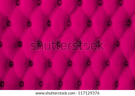 luxury pink leather texture