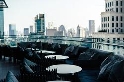 Luxury Restaurants in Bangkok