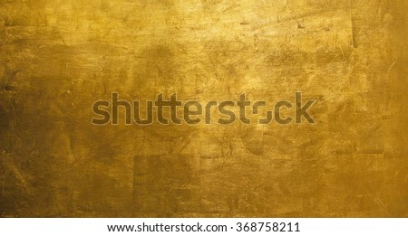 luxury shiny gold background texture - Shutterstock ID 368758211