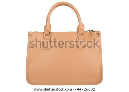 luxury women leather handbag ...