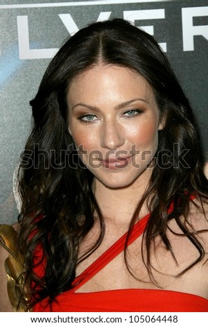 Lynn Collins  at the Industry Screening of \'X-Men Origins Wolverine\'. Grauman\'s Chinese Theater, Hollywood, CA. 04-28-09