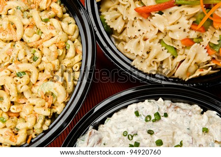 Macaroni Salad Clipart Macaroni Salad Pasta Salad