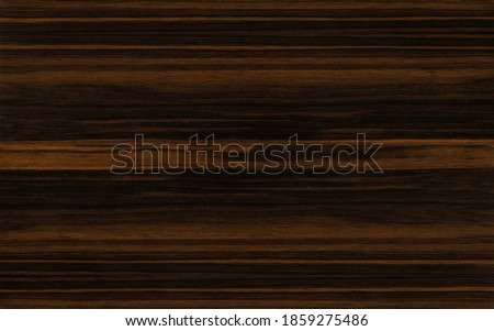 Macassar Ebony wood veneer texture Photo stock ©