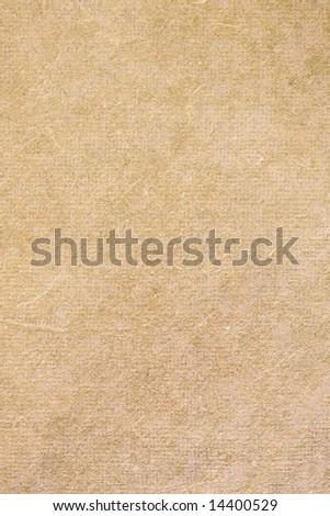 macro of paper texture