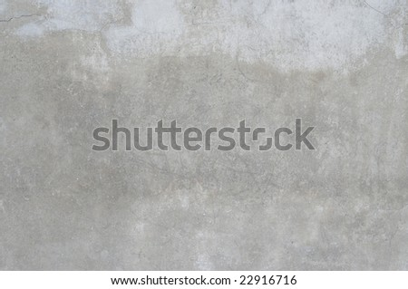 macro shot of a concrete wall as background