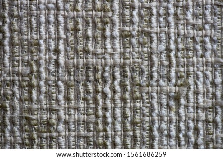 Macro shot of texture background. Woolen texture stock photo