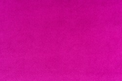 Magenta colored fabric. Cloth background. Natural fabric. Fuchsia colored fabric.